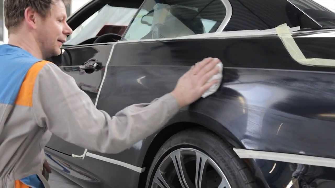 auto schade repareren