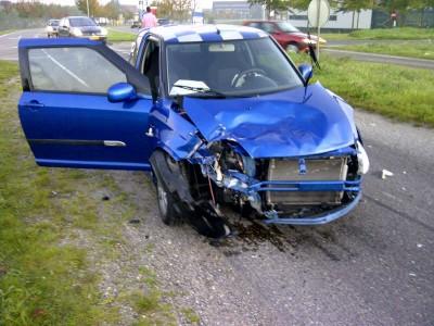 schade check auto